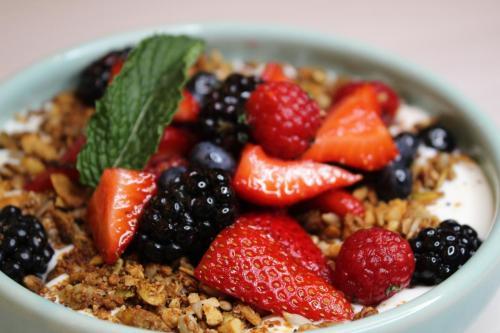 Breakfast Parfait 3
